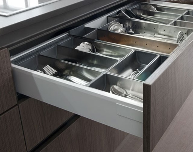 Six Clever Kitchen Storage Design Ideas Better Homes And Gardens