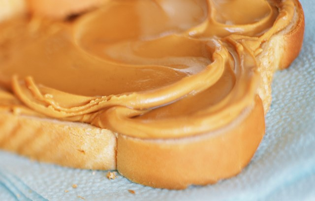21 unexpected uses for peanut butter
