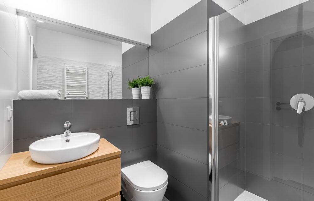 Bathroom Hack: How To Banish Bathroom Mould For Good