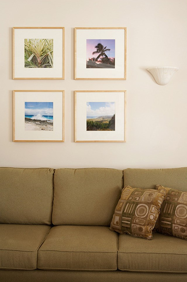 Temporary Decorating Products For Renters Better Homes