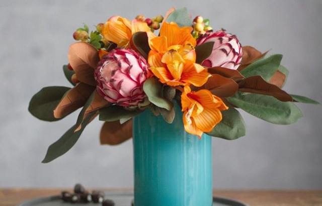 5 floral finds to make your home more fab