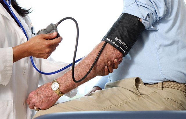 Worried about your blood pressure?