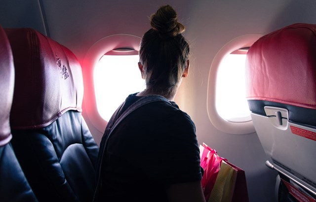 The disgusting in-flight habit flight attendants are sick of