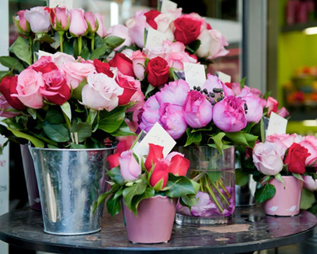 9 Tips For Buying Fresh Flowers Better Homes And Gardens