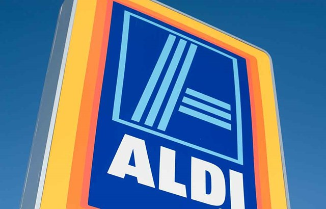 Aldi launch pop-up restaurant