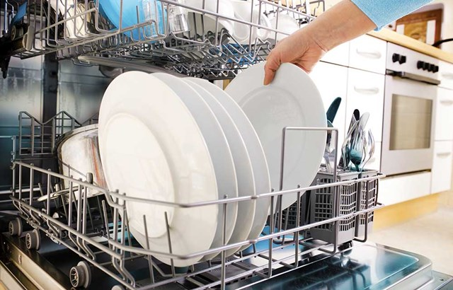 How to load your dishwasher for best results