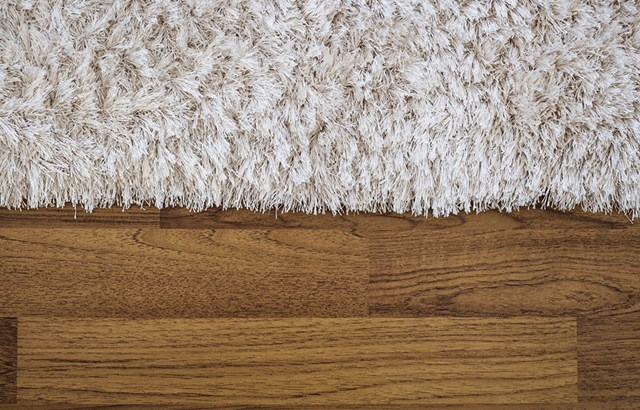 Simple hack to make your winter rugs safer