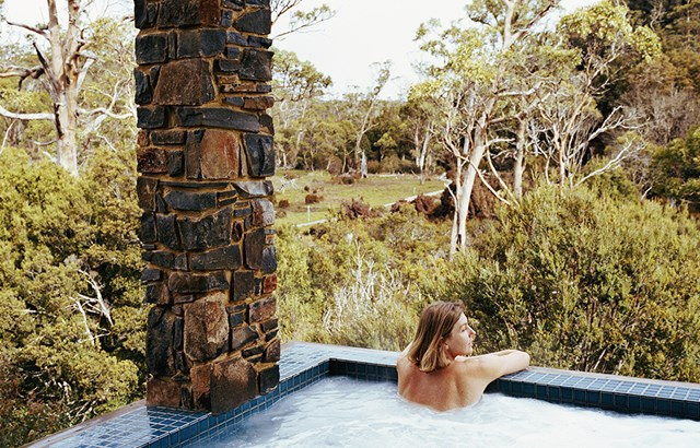 Five outrageously decadent things you can do in Tasmania