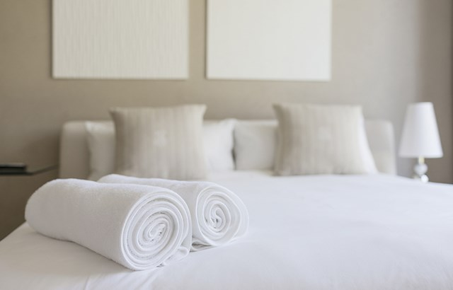 How to tell if your hotel bed is actually clean using one clever tip