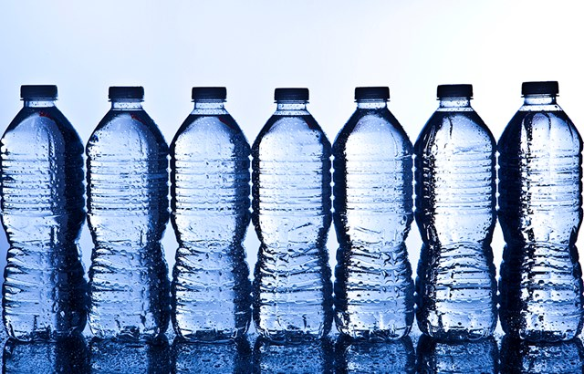 The reason why bottled water has an expiry date