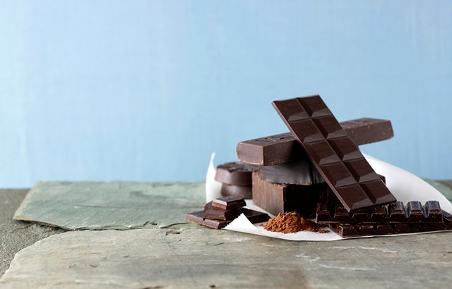 Dark chocolate scientifically proven to be good for you