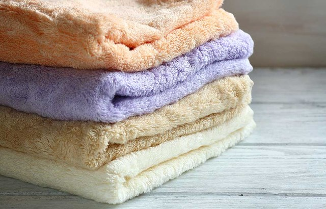 How often should you wash your bath towel?