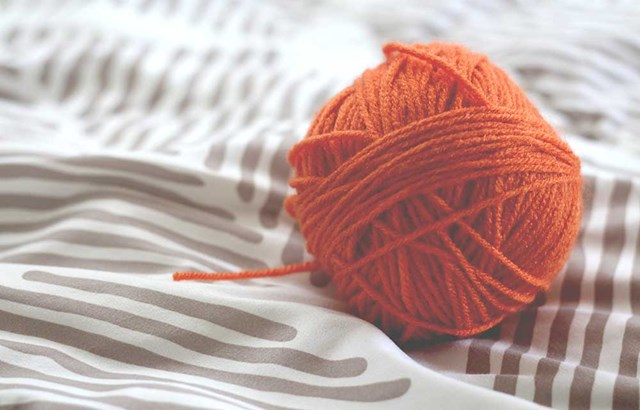 Signs you're addicted to knitting