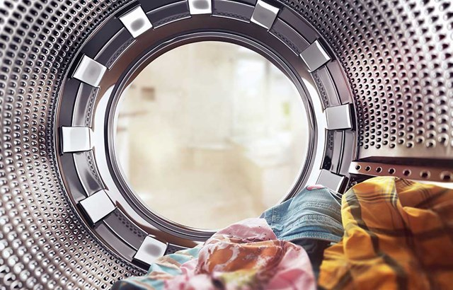 Washing machine settings that will make your life easier