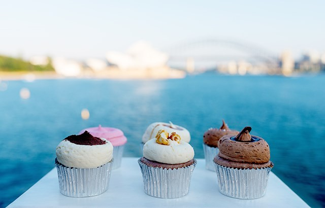9 of the most popular desserts in Australia
