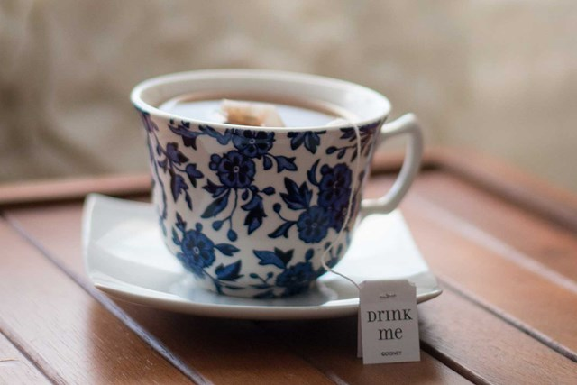 Research Says Your Daily Cuppa Can Prevent Disease