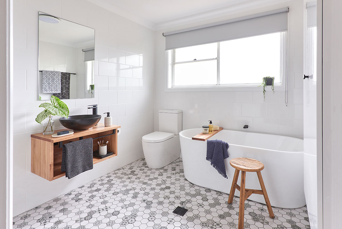 The bathroom renovation buying guide - get it right the first time ...