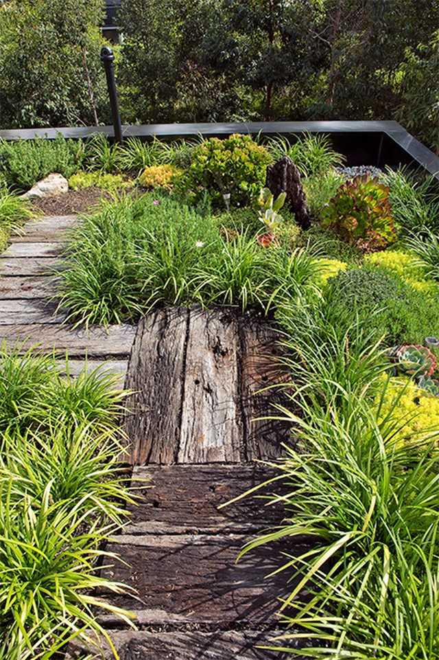 20 big ideas for small gardens | Better Homes and Gardens
