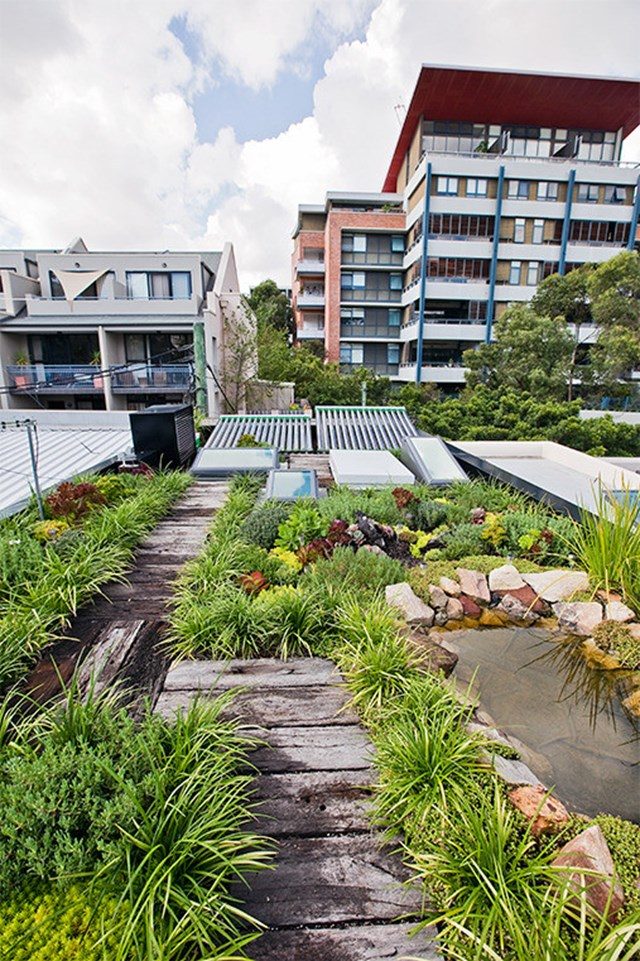 20 Big Ideas For Small Gardens Better Homes And Gardens
