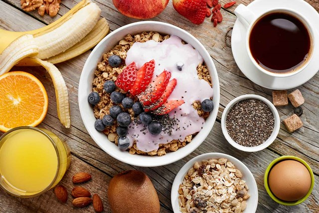 The breakfast foods you should be avoiding