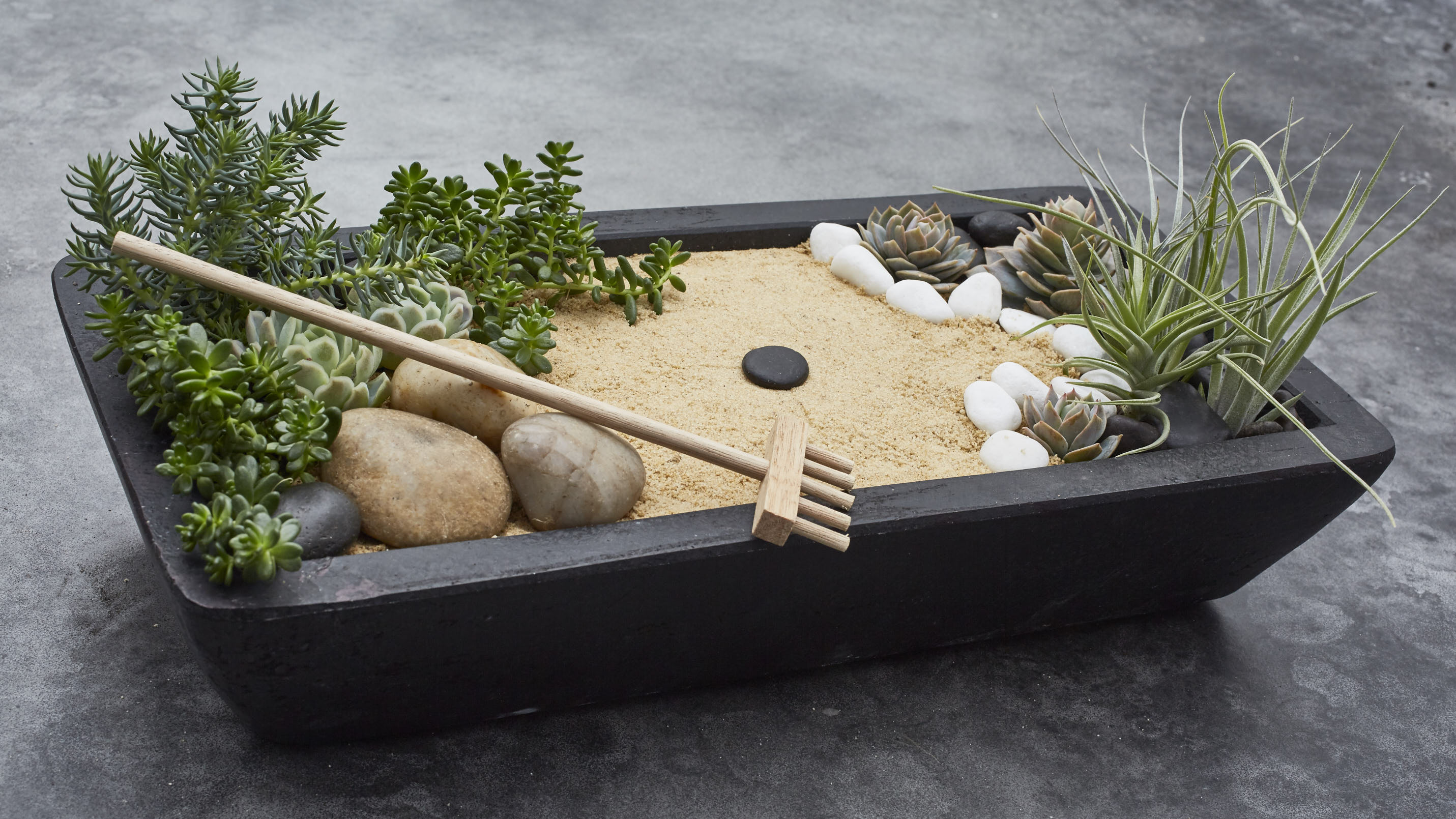 Master The Art Of Zen With This Relaxing Diy Project