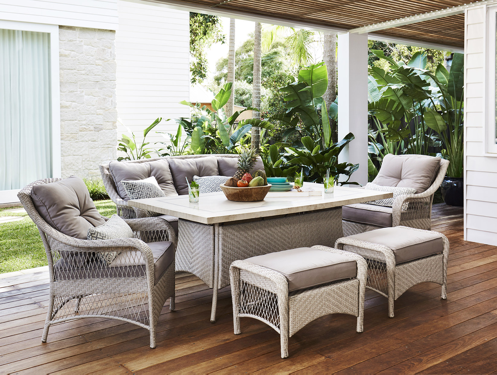 Amazing summer outdoor furniture ideas and inspiration Better