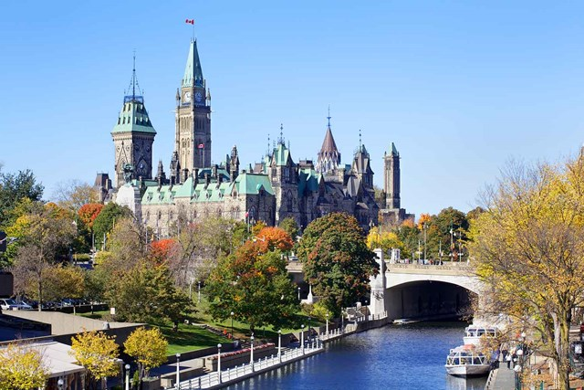 Ottawa: Why you should plan a trip to Canada's capital
