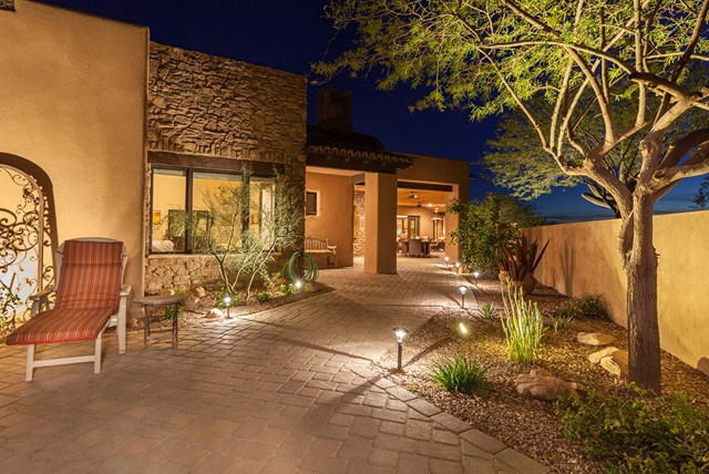 Give Your Garden A Lighting Makeover With These Great Ideas Better Homes And Gardens