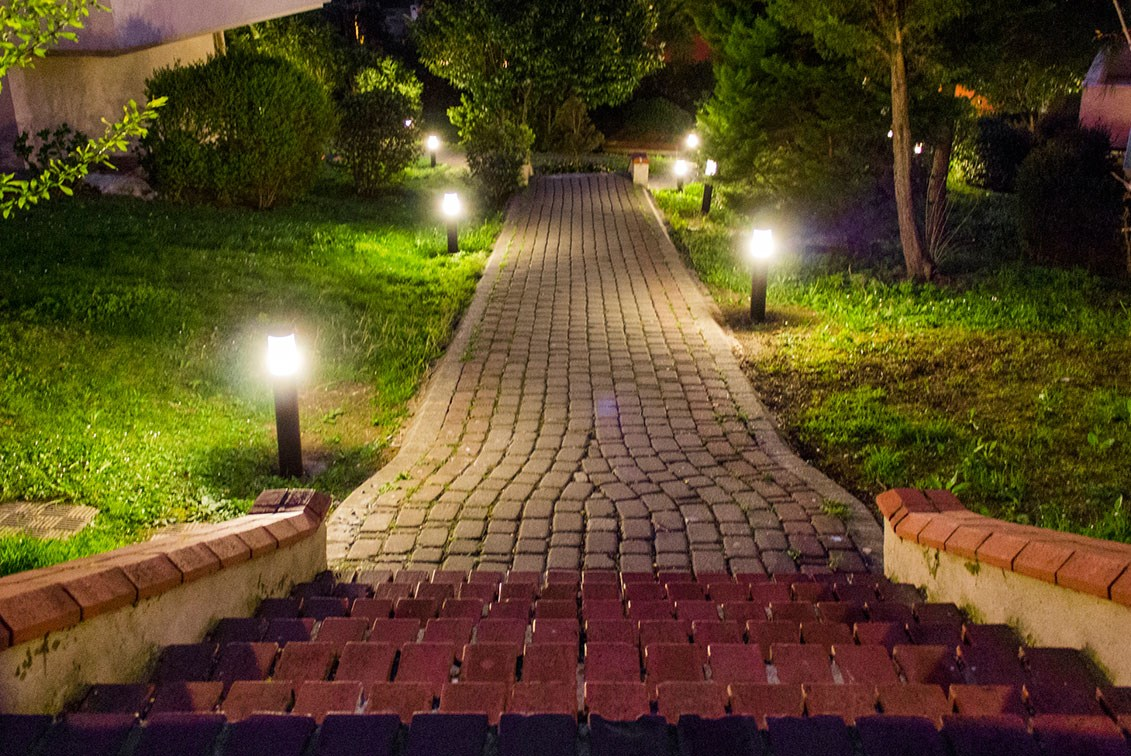 Give Your Garden A Lighting Makeover With These Great