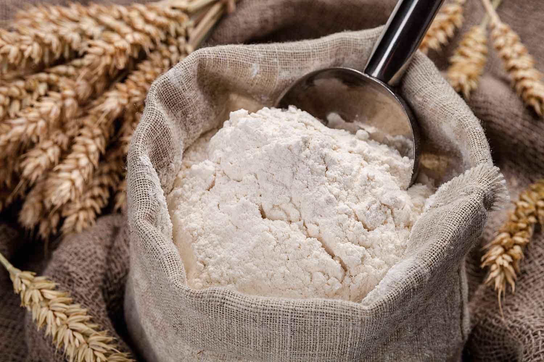 Muscolo di grano