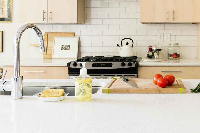 Five household items you probably aren't replacing enough