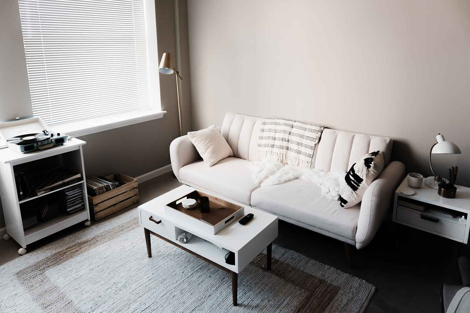 How To Arrange Living Room Furniture Better Homes And Gardens