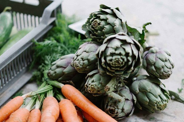 Why you need to add artichoke to your diet