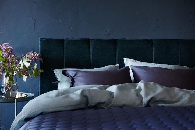 Five hacks to transform Ikea's Malm bed | Better Homes and