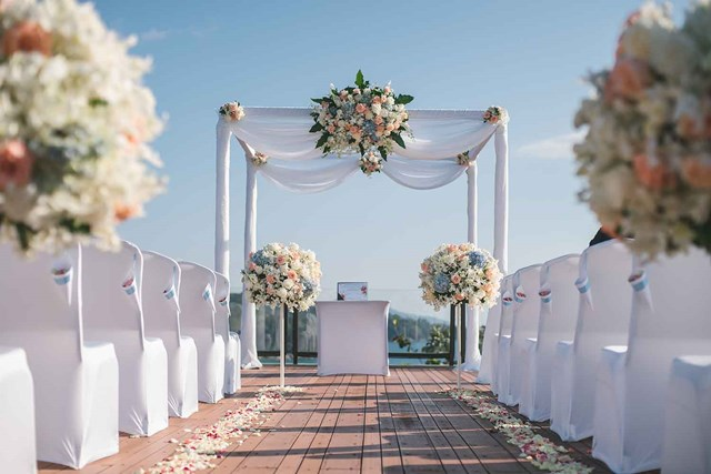NSW Registry of Births Deaths & Marriages open wedding venue