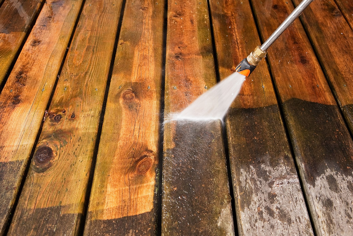 Do It Yourself Home Decorating Ideas: 10 Pressure Washer Before And After Pics That Will Blow
