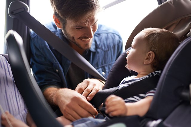 Why you've been installing your child's car seat wrong