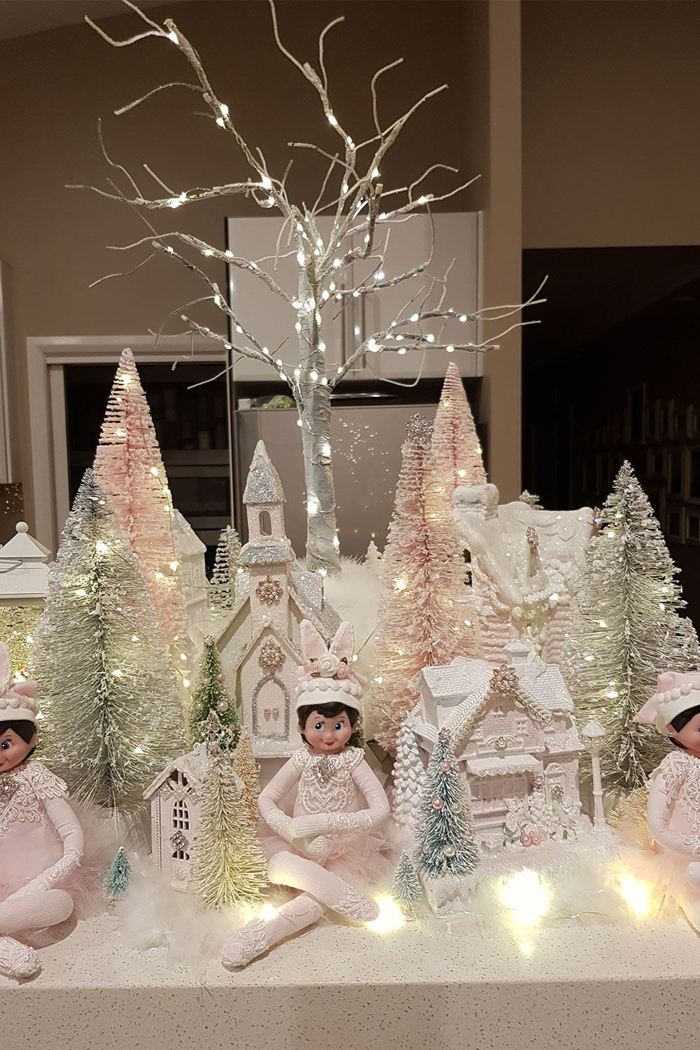 This Mum S Christmas Kmart Hack Is Next Level Better Homes And Gardens