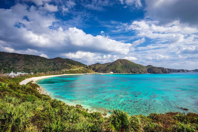 Okinawa In Japan Becoming More Popular Than Hawaii