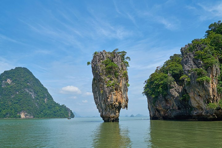 Visit famous movie locations in Thailand | Better Homes and