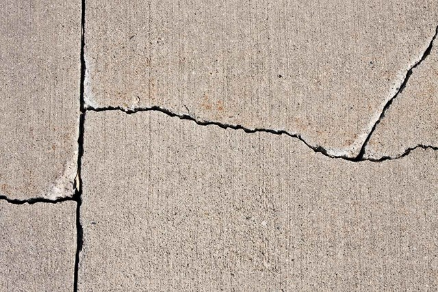 Repair cracks in a concrete driveway | Better Homes and Gardens
