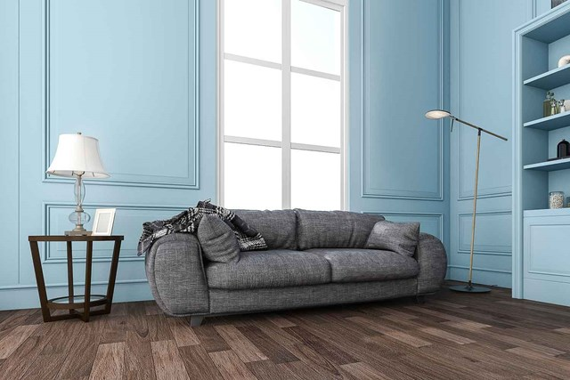 How To Clean Laminate Floors For Best Results Better Homes And Gardens