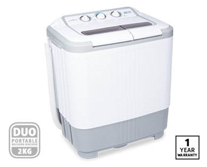 Aldi washing line felco 600