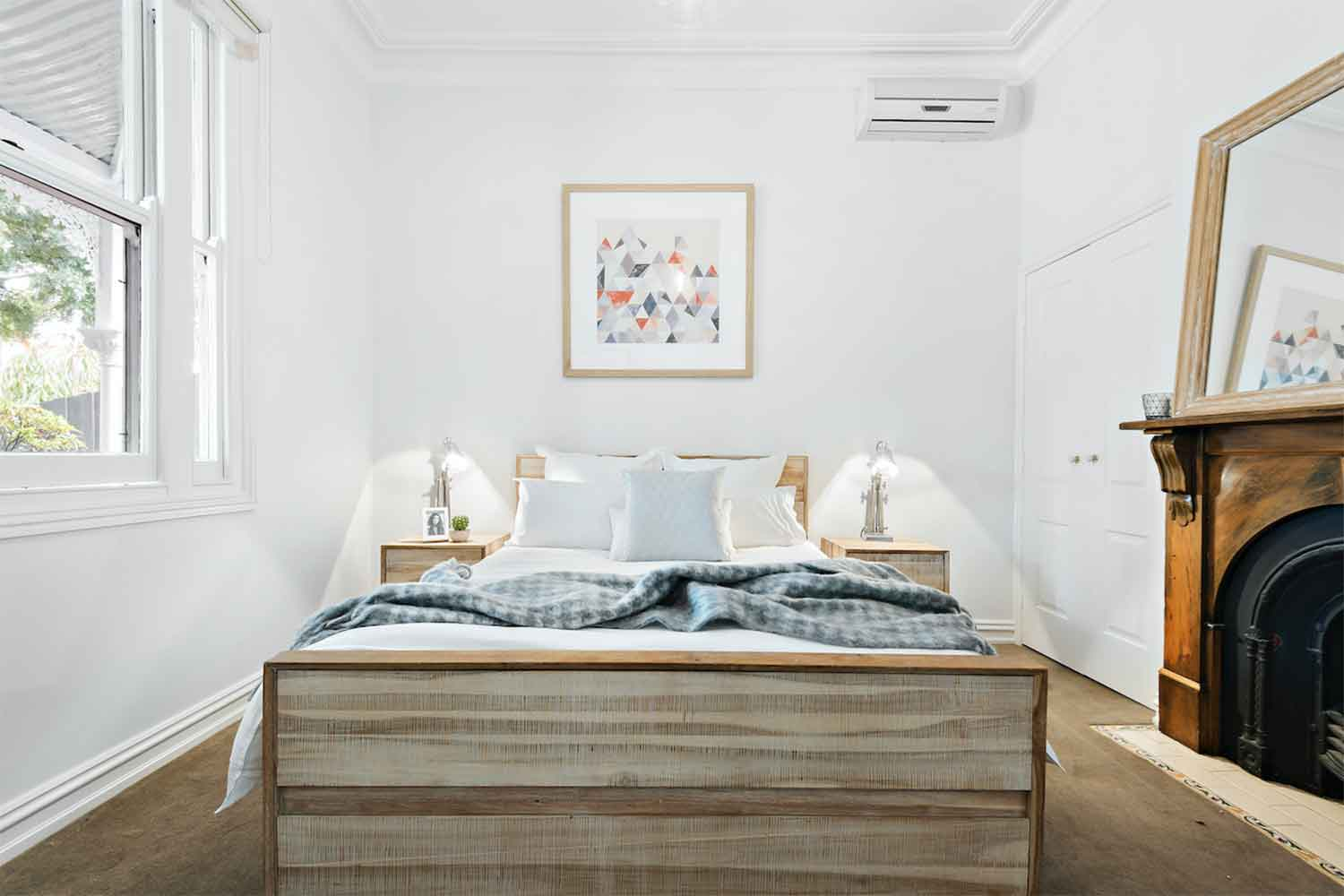 Tips For Decorating Small Spaces Better Homes And Gardens
