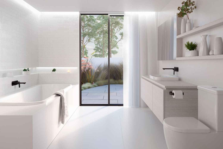 Bathroom Renovations Top Regrets First Time Renovators