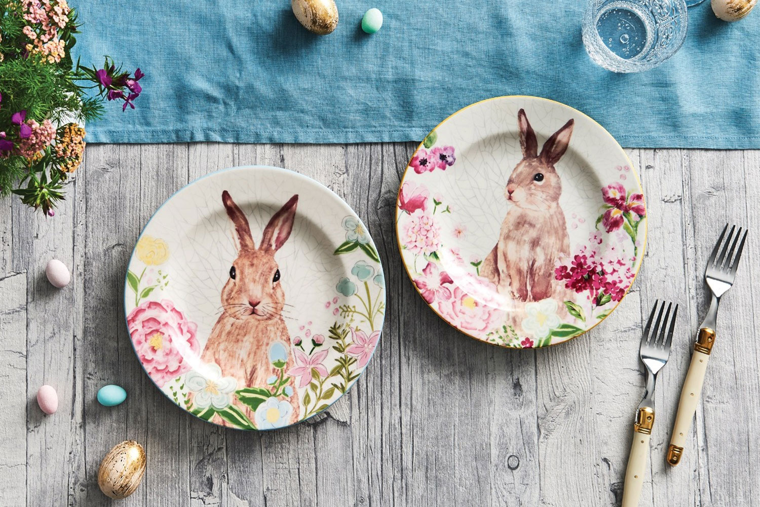 10 Easter Decorating Ideas Better Homes And Gardens