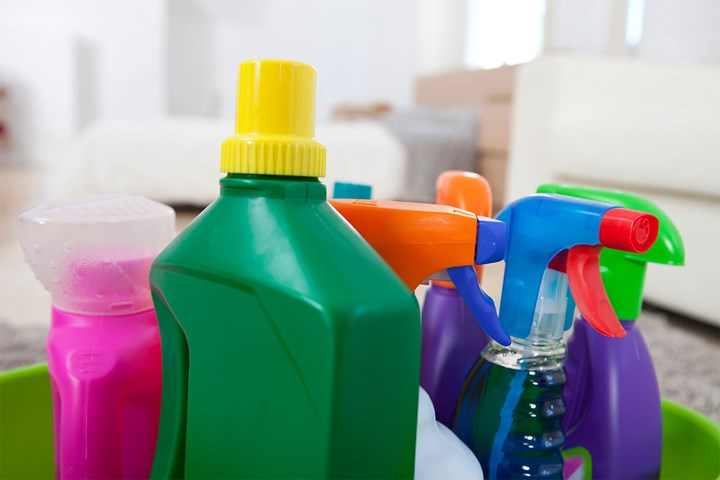 Do cleaning products expire? | Better Homes and Gardens