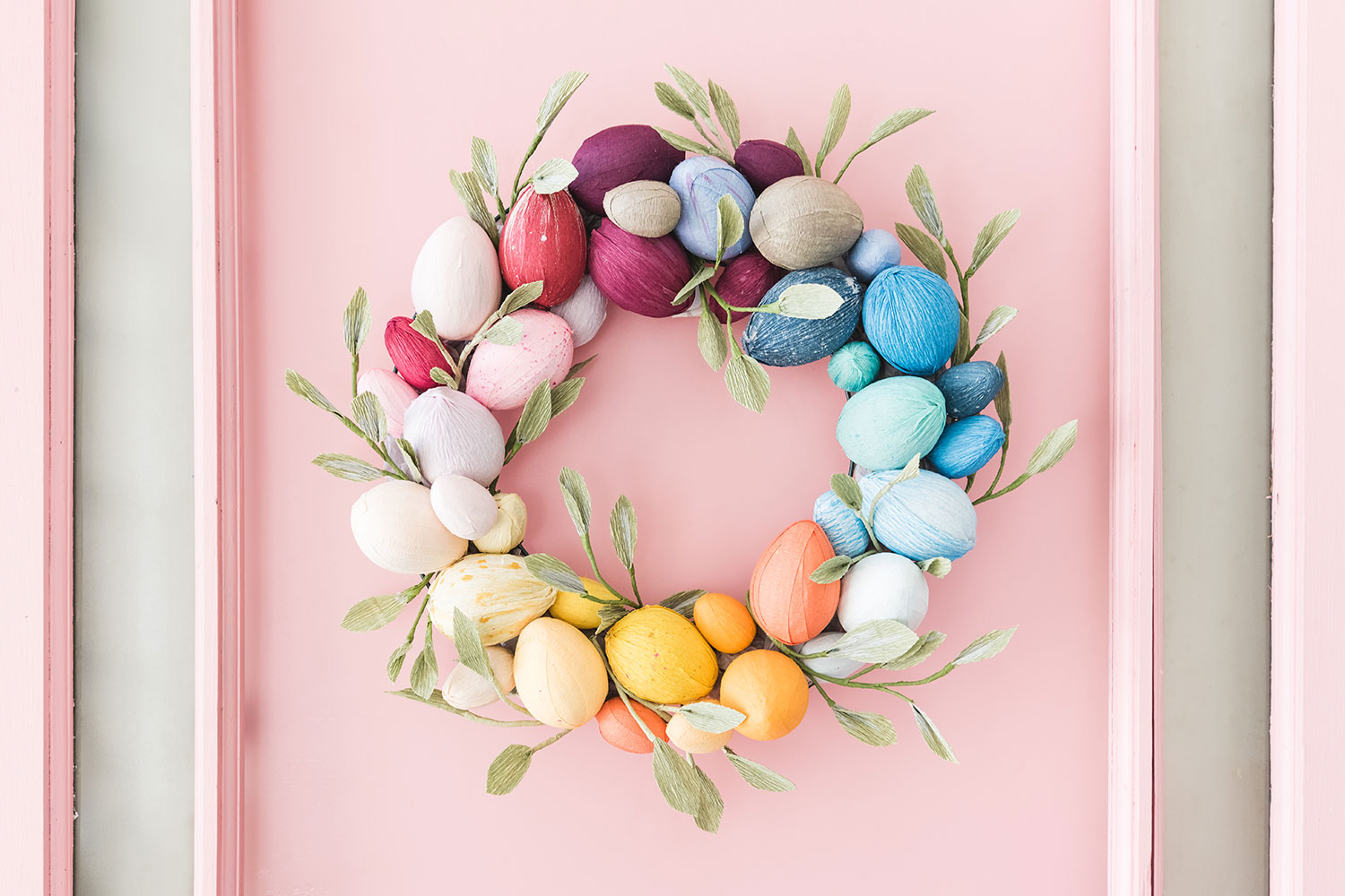 17 Gorgeous Easter Craft Ideas Better Homes And Gardens