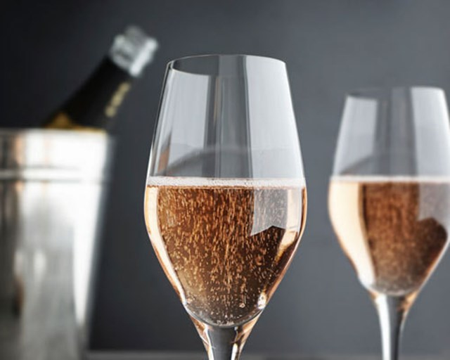 Obsessed with Rosé? Here are 5 other pink drinks you'll love