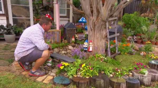 gnome garden ideas your how to guide better homes and gardens - Gnome Garden